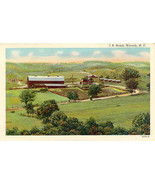 Eskew Rodeo Ranch at Waverly New York Vintage P... - $6.00