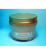 Bird of Paradise  PURE SOY 4 oz. Jelly Jar Candle  - $5.25