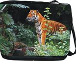 Buy Tiger Design Messenger Bag Laptop Bag