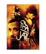 All That Jazz  Roy Scheider Jessica Lange Lelan... - $9.99