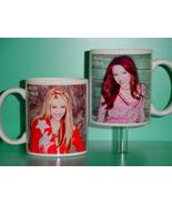 Miley Cyrus Hannah Montana 2 Photo Collectible ... - $14.95