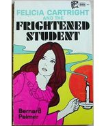 Felicia Cartright and the FRIGHTENED STUDENT Be... - $5.00