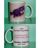 Custom 2 Photo 11 oz. Ceramic Coffee Mugs Perso... - $14.95