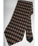 Designer Mens Silk Tie Necktie KENNETH COLE New... - $2.50