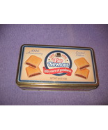 FIG NEWTONS 1891-1991 Limited Edition Tin 100th... - $15.99