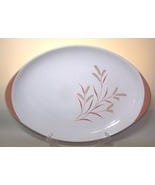 Royal Doulton Oval Serving Platter Meadow Glow ... - $11.97