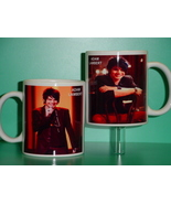 Adam Lambert 2 Photo Designer Collectible Mug 01 - $14.95