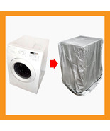 washing machine cover dryer air conditioner whe... - $22.50