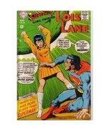 Superman's Girl Friend, Lois Lane, #85 (Comic B... - $125.00