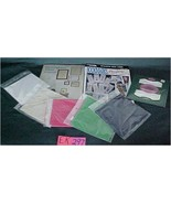Patterns, Bookmarks, Counted Cross Stitch Books... - $10.00