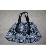 LuLu XL Satchel Purse Handbag Tote Bag - $14.00