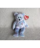 Ty Beanie Babies Baby Issy the Bear Washington ... - $5.00