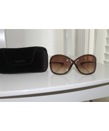 "Tom Ford ""Whitney"" Sunglasses"