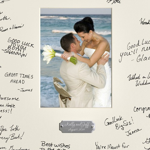 Wedding Memory Book KWR The perfect place to record those special