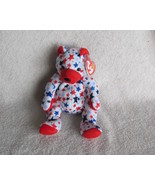Ty Beanie Babies Baby Red the Bear Retired - $5.00