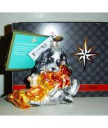 Christopher Radko Feast of Friends Dog & Cat Or... - $37.00