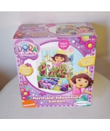 Dora The Explorer Mermaid Garden Terrarium. Mul... - $14.00