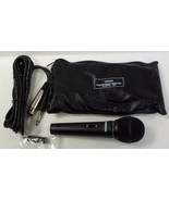 Uni directional microphone Trans Continental St... - $49.99