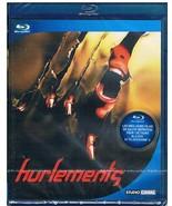 The Howling (1981) Region B French Import Blu-r... - $24.99