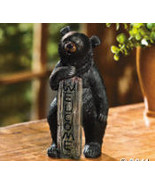 Welcome Bear  For Your  Guest - $12.95