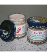 Authentic St. Dalfour Gold Seal EXCEL Beauty Whitening Cream-Maximum Strength