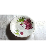 Adderley Saucer for your Tea Cup Bone China Eng... - $10.00