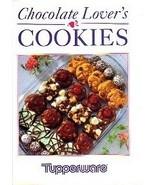Chocolate Lover's Cookies Cookbook -Tupperware ... - $6.99