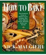 How to Bake Cookbook: Complete Guide to Sweet A... - $13.99