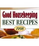 Housekeeping Best Recipes for 1998 Cookbook - $6.99