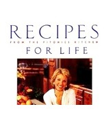 Recipes for Life: From the Fitonics Kitchen Coo... - $7.99