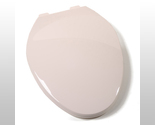 Buy Comfort Seats C1B3E3-32 Plastic Elongated Toilet Seat Seashe