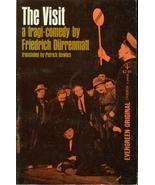 The Visit: A Tragi-Comedy - $4.95