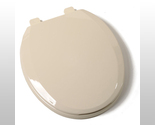 Buy Comfort Seats C1B3R7S-01 EZ Close Standard Plastic Rd Toilet