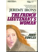The French Lieutenant's Woman - $5.95
