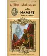 The Tragedy of Hamlet, Prince of Denmark (Airmo... - $3.95