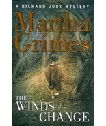 The Winds of Change: A Richard Jury Mystery - $9.95