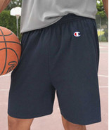New 72 CHAMPION Men's GYM SHORTS No Pockets S-XL - $716.66