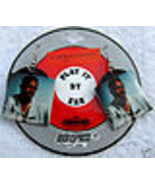 1989 MOC MC HAMMER Mini Record Album Earrings P... - $9.99