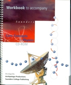 Core Concepts in Physics: CD-Rom and Workbook.