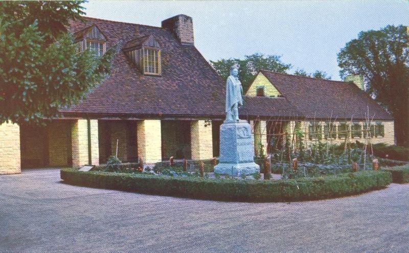 Watchtower Lodge Rock Island