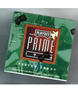 1996 PLAYOFF NFL Football, Playoff Prime Factor... - $5.38