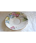 Replacement Saucer for your TEa Cup is a Rosina... - $12.00