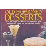 Woman's Day Old Fashioned Desserts Cookbook: Be... - $8.99