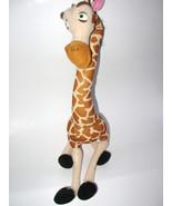 Madagascar Melman Giraffe Plush Stuffed Animal ... - $14.87