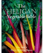 Heligan Vegetable Bible, Growing And Harvesting... - $21.99