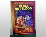 Buy Graphic Novels - Elfquest In All But Blood Graphic Novel FINE