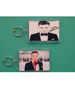 Justin Timberlake 2 Photo Designer Collectible ... - $9.95