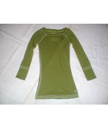 Vintage Abercrombie & Fitch Tee Shirt Moose Log... - $16.99