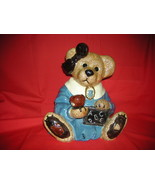 Boyds Bear Ms Bruins Cookie Jar. The Boyds collection LTD. - $25.00