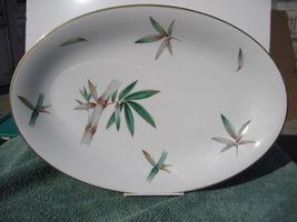 Noritake CANTON 2 Platters (12